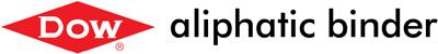 DOW Aliphatic Binder Datasheet